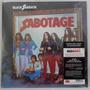 Black Sabbath Lp Importado Lacrado Sabotage 180g Rhino
