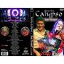 Dvd Banda Calypso Em Vivo Rio 2009