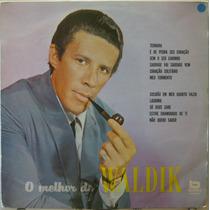 Waldik Soriano Lp O Melhor De Waldick