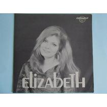Elizabeth-compacto-1968-sou Louca Por Você-jovem Guarda