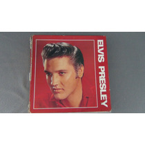 Lp Elvis Presley - Don