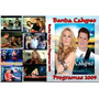 Dvd Banda Calypso Em Programas De Tv 2009