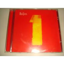 The Beatles 1 ( One ) Importado/ Uk/ Remaster