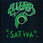 Cd - Aura - Sativa - Psicodelico - 1976