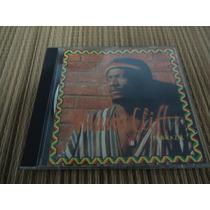 Cd Reggae Jimmy Cliff/jimmy Cliff In Brazil