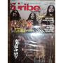 Dvd Tribe Magazine Com Revista - Lacrado