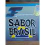 Lp Sabor Brasil Transcontinental Fm