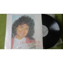 Vinil Evangélico Lilia Franco Novo Cantico
