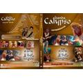 Dvd Banda Calypso Em Pecuária De Goiania 2009