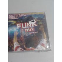 Cd Funk Mix Dj Marlboro-lacrado + Barato