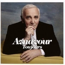 Aznavour Toujours Cd Lacrado Original