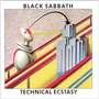 Lp Black Sabbath Technical Ecstasy 180g Novo Lacrado Usa