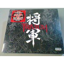 Trivium Shogun (lacrado Fabrica 03 Bonus Cd+dvd) Pta Entrega