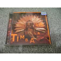 Cd - Timbalada Mae De Samba