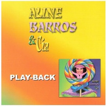 Playback Aline Barros E Cia 1 * Original