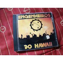 Só A Caixa Cd Engenheiros Havaí Alivio Imediato