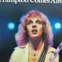 Lp - Peter Frampton - Frampton Comes A Vinil Raro Duplo