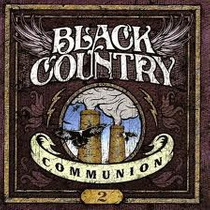 Black Country Communion - Second (bonamassa, Hughes)