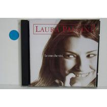 Cd - Laura Pausini - Le Cose Che Vivi