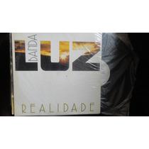 Lp Vinil Evangélico Banda Luz Realidade