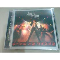 Judas Priest Unleashed In The E.cd Lacrado (remast) 04 Bonus
