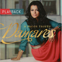 Playback Damares - O Maior Troféu * Original