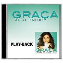 Playback Aline Barros - Graça [original]