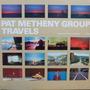 Lp - Pat Metheny Group - Recorded Live In Vinil Raro Duplo