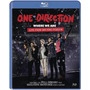 Blu-ray One Direction Where We Are Live San Siro Pta Entrega
