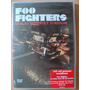Foo Fighters- Dvd Live At Wembley Staduim- 2008- Lacrado!