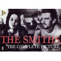 The Smiths The Complete Picture Dvd Novo Lacrado Original