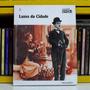 Luzes Da Cidade Coleção Folha Charles Chaplin - Dvd Filme