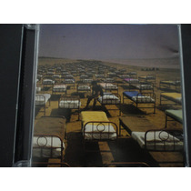 Pink Floyd A Momentary Lapse (1987) 2011 Cd Remaster Europeu
