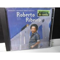 Roberto Ribeiro, Cd Raízes Do Samba, 20 Sucessos