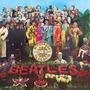 Lp The Beatles Sgt. Pepper
