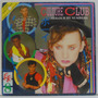 Lp Culture Club - Colour By Numbers - 1984 - Virgin (com Enc