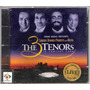 Cd The 3 Tenors In Concert 1994