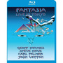 Asia - Fantasia - Live In Tokyo - Blu Ray Lacrado