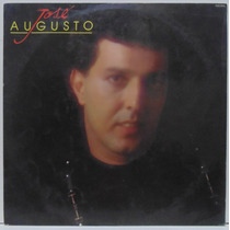 Lp José Augusto - Sábado - 1987 - Rca Victor