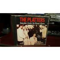 Cd The Platters Smoke Gets In Your Eyes