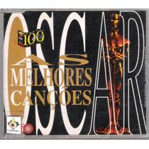 Cd Video News - As Melhores Canções Do Oscar