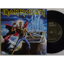 Iron Maiden Run To The Hills Compacto Made In England 2014 +