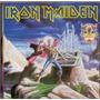 Cd Iron Maiden - Running Free, Run To The Hills - Novo***