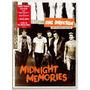 One Direction Dvd Midnight Memories Novo Frete R$ 7,10