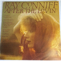 Ray Conniff - After The Lovin