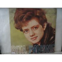 Disco Vinil Lp Rita Pavone ##