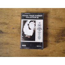 Rough Trade Summer - Collection 90 - Fita K7 (nova Lacrada)