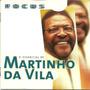 Cd De Musica O Essencial De Martinho Da Vila Usado