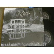 Lp Opeth Morningrise Duplo, Zerado ( Anathema/ Riverside)
