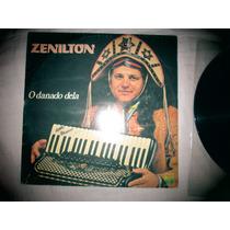 Zenilton O Danado Dela 1980